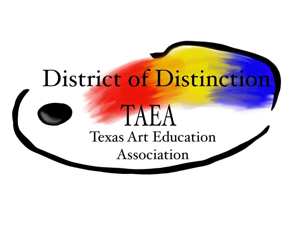 District of Distinction in Art Education