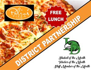Palio's Partnership