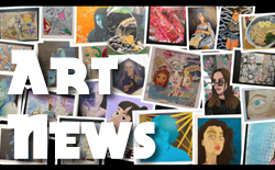 LDHS Art Making News . . . All Month Long