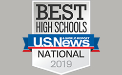 Lake Dallas High Receives Best Schools Ranking