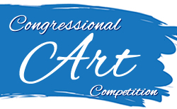 6 LDHS Artists Awarded in Congressional Contest