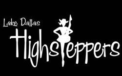 Highsteppers Sweep the Competition