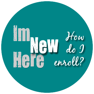 New here? Click for enrollment info