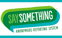 LDISD Introduces Say Something App