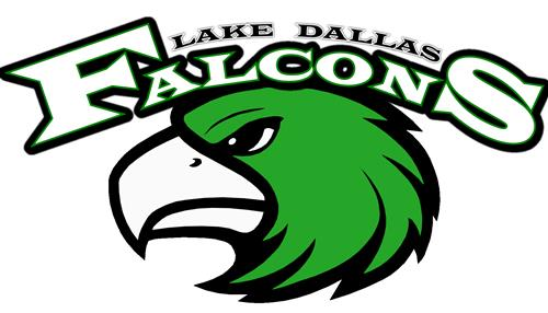 Lake Dallas Falcons Athletics