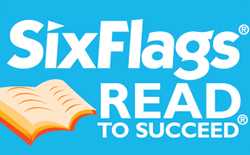 Six Flags Six Hour Reading Contest