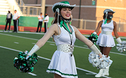Highsteppers drill team hosting tryouts in April