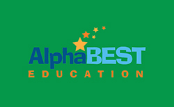 The AlphaBEST logo