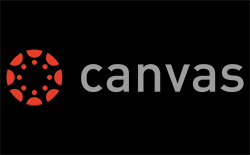 The Canvas logo