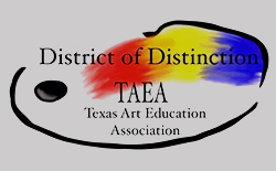 The TAEA logo